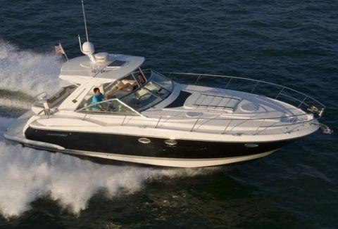 2016 Monterey 400 Sport Yacht