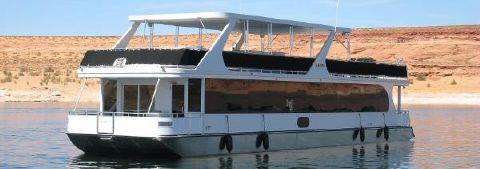 2012 Bravada Houseboat Summer Solstice #13