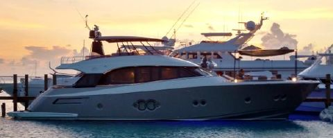 2014 Monte Carlo Yachts MCY 76