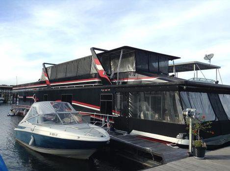 1999 Sumerset Houseboats 93'x18'