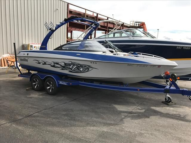 Malibu wakesetter vlx | New and Used Boats for Sale