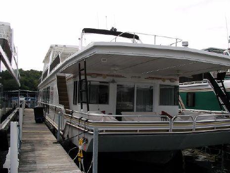 2005 Fantasy Houseboat 18 X 90 HOUSEBOAT