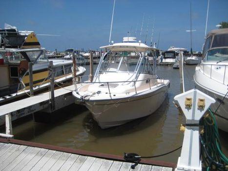 2009 Grady-White 290 Chesapeake