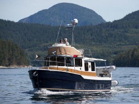 2018 Ranger Tugs R-31CB Luxury