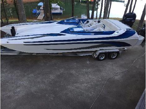 2004 Eliminator Boats Daytona