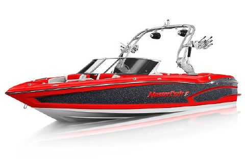 2016 Mastercraft X30 Manufacturer Provided Image