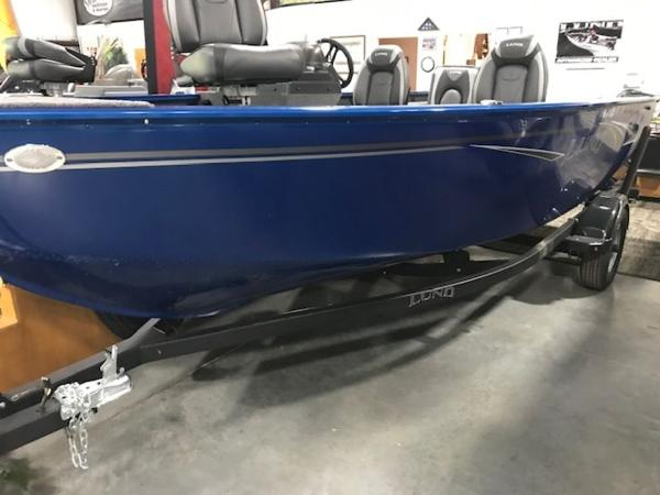 New 2019 LUND 1775 Adventure SS, Belton, Mo - 64012 - Boat