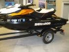 2014 Seadoo GTR 215