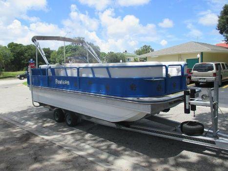 2003 Fisher 220 DXL