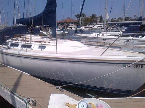 1987 Catalina 36 36' Catalina 1987