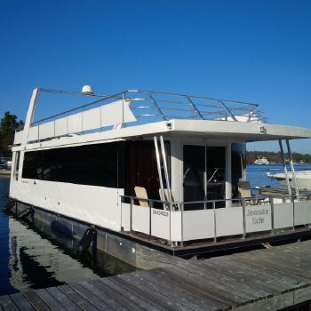 2014 Destination Yachts  Elite Series 4514