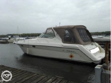 1997 Regal 402 Commodore 1997 Regal 402 Commodore for sale in North Rose, NY