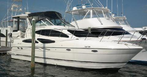 2004 Cruisers 405
