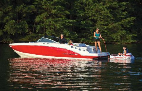 2015 Chaparral 226 SSi