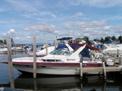 1988 Cruisers 3170 Esprit 1988 Cruisers 3170 Esprit for sale in Gilford, NH