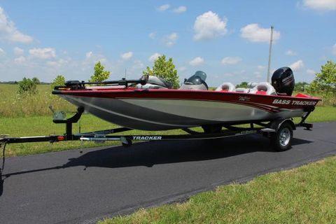2013 Bass Tracker 175 TXW with warranty