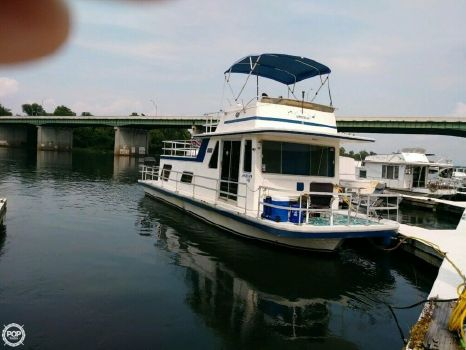 1989 Gibson 42 1989 Gibson 42 for sale in Augusta, GA
