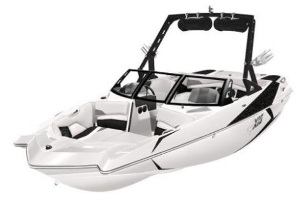 New 2018 AXIS A22, Nampa, Id - 83687 - Boat Trader