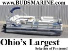 2002 CREST PONTOON BOATS Sport