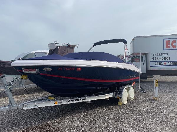 Check out this 2011 REGAL 2000 Bowrider on Boattrader com