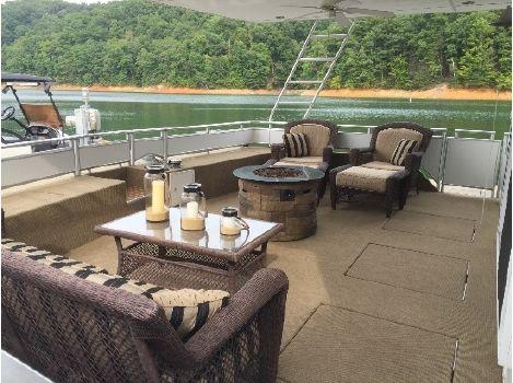 2008 Fantasy Houseboat Houseboat