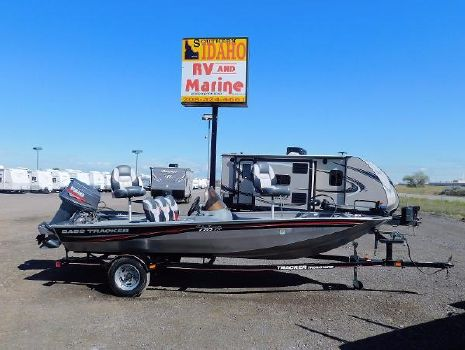 2007 Tracker Bass Pro Team 170TX