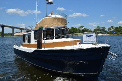 2015 Ranger Tugs R31 Bridge FL West Coast