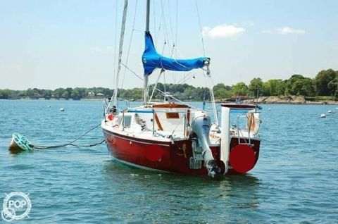 1974 Catalina 22 Swing Keel 1974 Catalina 22 Swing Keel for sale in Marblehead,, MA