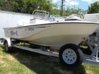 1984 Boston Whaler Outrage 18