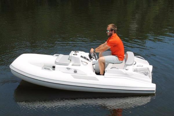 Small Jet Boats >> New 2018 Ribjet 10 Jet Yacht Tender Naples Fl 34112 Boat Trader