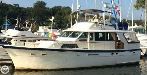 1979 Hatteras 53 Classic 1979 Hatteras 53 Classic for sale in Baltimore, MD