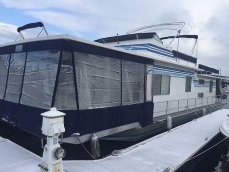 1987 Sumerset Houseboats 14x60