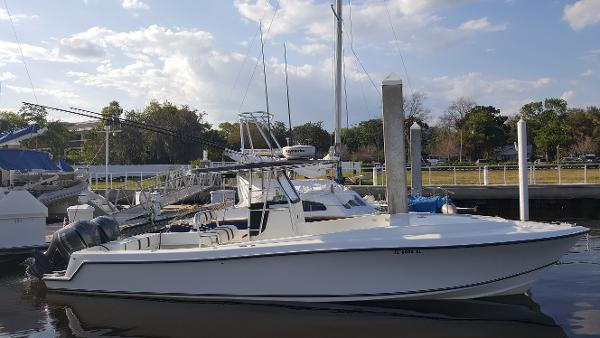 Check Out This 2001 Contender 31 Cuddy On Boattrader Com