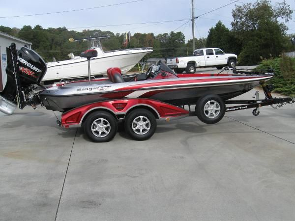 Bass boat new and used boats for sale in georgia for Used outboard motors for sale in ga