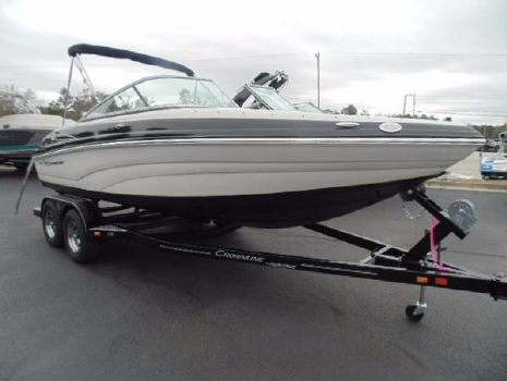 2017 Crownline 205 SS