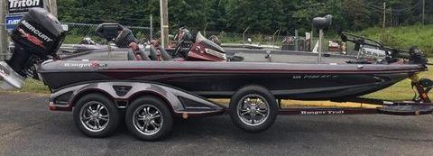 2014 Ranger Z521C