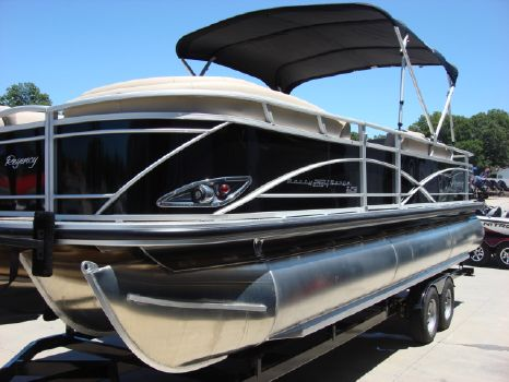 2015 Sun Tracker Regency 254 Party Barge 254 Xp3