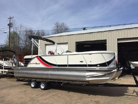 2016 South Bay 523RS 3.0