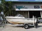 2001 SEA HUNT Escape 176 DC