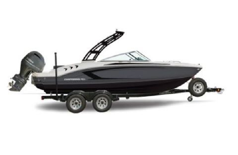2018 Chaparral 21 H20 Outboard Sport