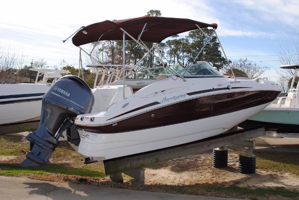 2017 Hurricane SunDeck 2000 Outboard 2017-Hurricane-SD2000OB-Deck-Boat-for-sale