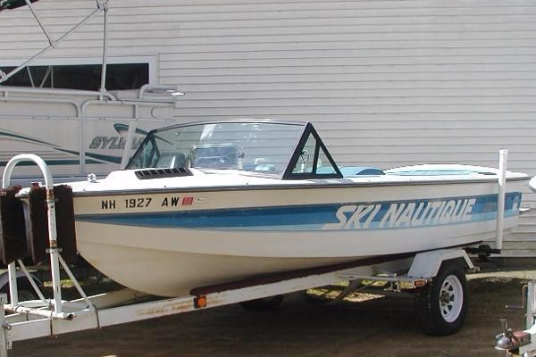 Correct craft new and used boats for sale for Fish and ski boats for sale craigslist