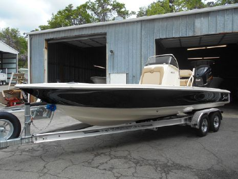 2016 Scout Boat Company 231 XS
