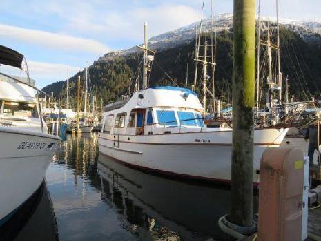 1978 C & L Puget Trawler