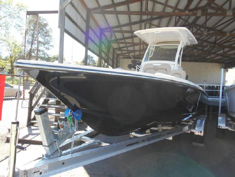 2016 Scout Boat Company 251 XS