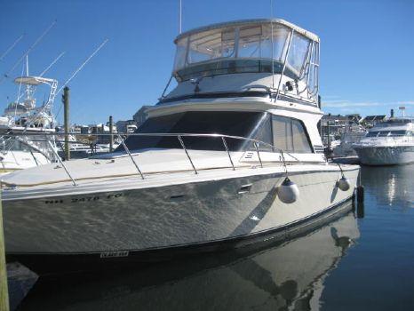 1987 Blackfin 36 Convertible