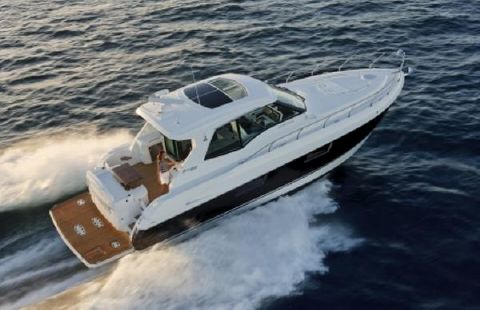 2014 Cruisers Yachts 48 Cantius Manufacturer Provided Image