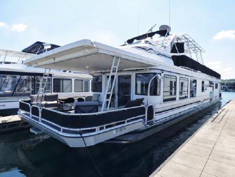 1998 Sumerset Houseboats 16x83