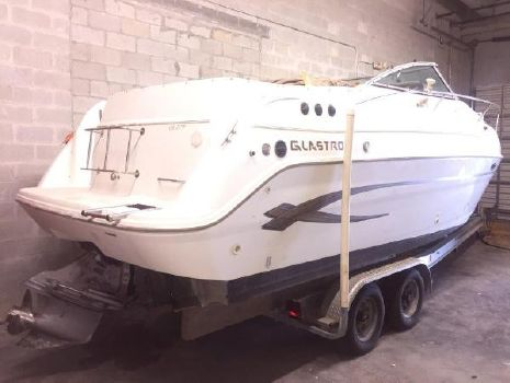 2003 GLASTRON GS 279