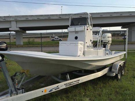 2016 Gulf Coast 220 Pro